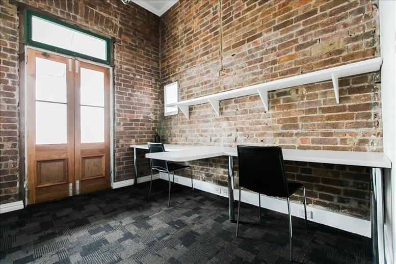 Photo of Office Space available to rent on 99 Musgrave Road, Red Hill, Brisbane