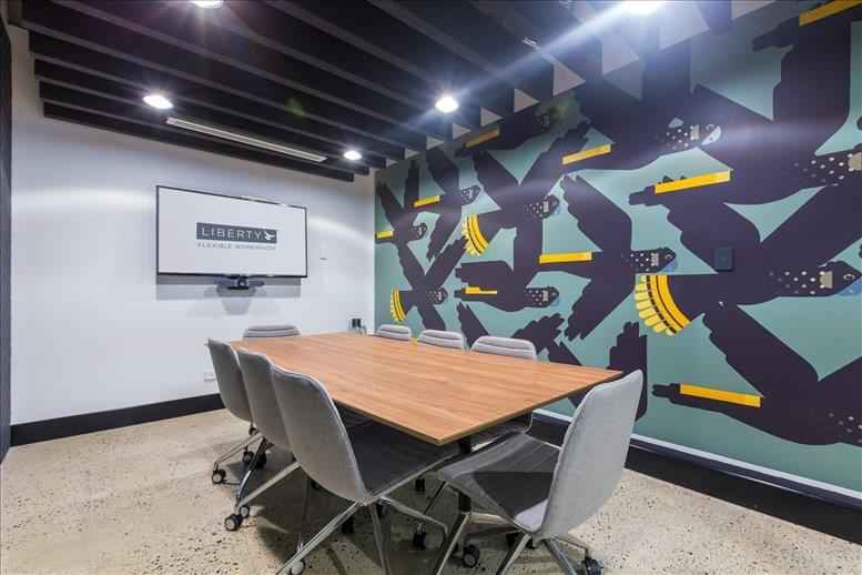 Picture of We Are Liberty @ 197 St Georges Terrace, Level 14 Office Space available in Perth