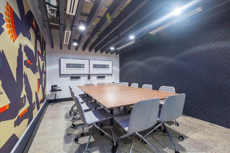 Picture of 197 St Georges Terrace, Level 14 Office Space available in Perth