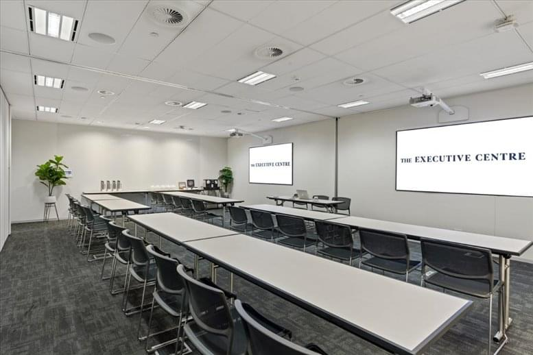 Picture of The Executive Centre @ 1 Bligh Street, Level 26 Office Space available in Sydney