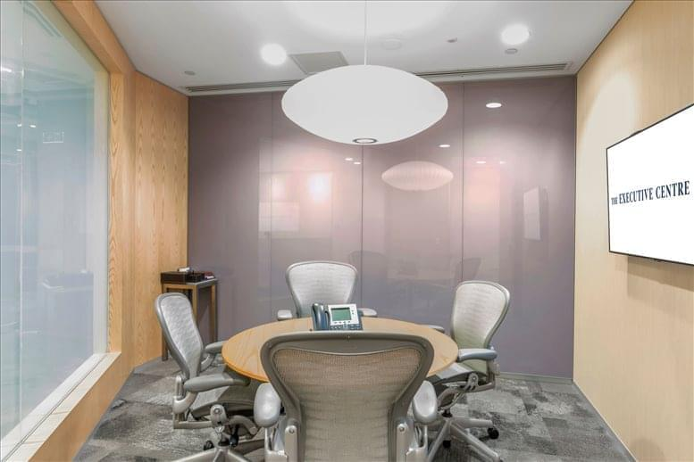Photo of Office Space available to rent on The Executive Centre @ 1 Bligh Street, Level 26, Sydney