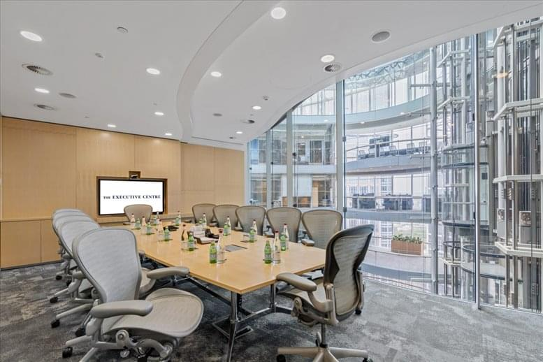 Level 26, 1 Bligh St Office for Rent in Sydney