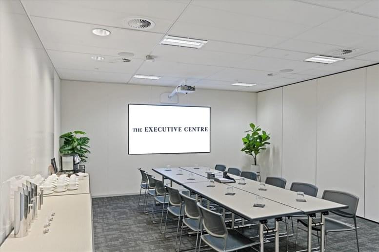 Picture of 1 Bligh Street, Level 26 Office Space available in Sydney