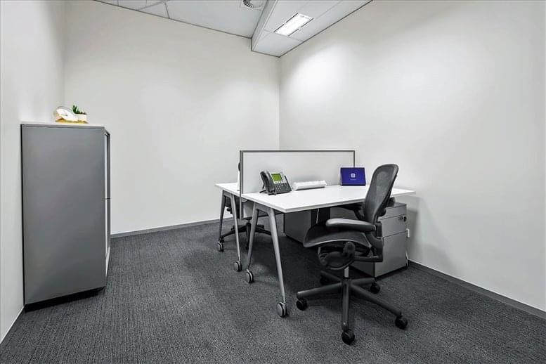 Office for Rent on One One One, 111 Eagle St, Level 54, Golden Triangle Brisbane