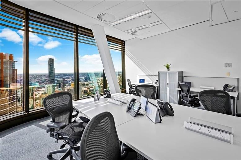 Photo of Office Space on One One One, 111 Eagle St, Level 54, Golden Triangle Brisbane