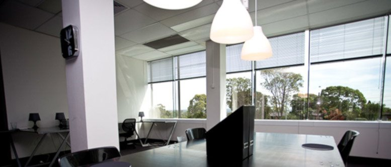 Photo of Office Space on Pacific View Business Park, 10 Rodborough Rd, Frenchs Forest Sydney