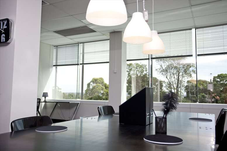 Picture of Pacific View Business Park, 10 Rodborough Rd, Frenchs Forest Office Space available in Sydney