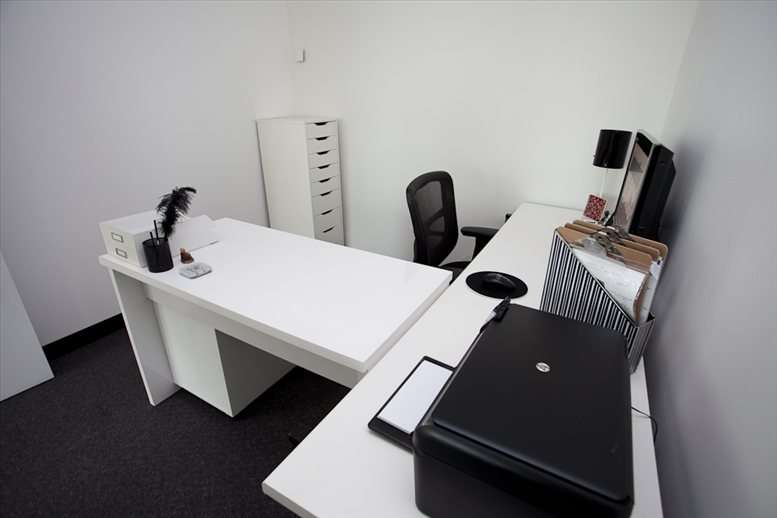 Office for Rent on Pacific View Business Park, 10 Rodborough Rd, Frenchs Forest Sydney