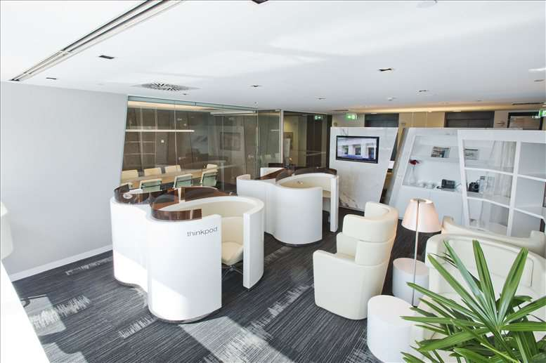 Photo of Office Space on Level 21, Central Plaza, 345 Queen Street Brisbane