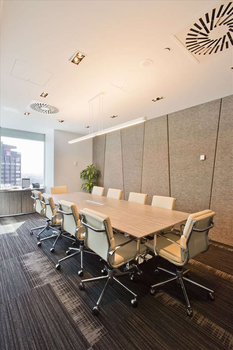 Picture of Level 21, Central Plaza, 345 Queen Street Office Space available in Brisbane