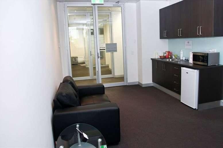 This is a photo of the office space available to rent on Point Cook Business Centre, 2 Main St, Point Cook