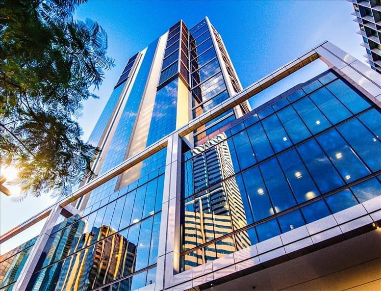Photo of Office Space on Brookfield Place, 125 St Georges Terrace, Level 11 Perth