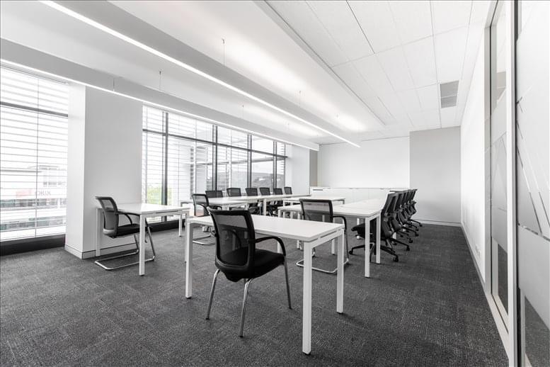 7 Eden Park Drive, Level 5, Macquarie Park, North Ryde Office Space - Sydney
