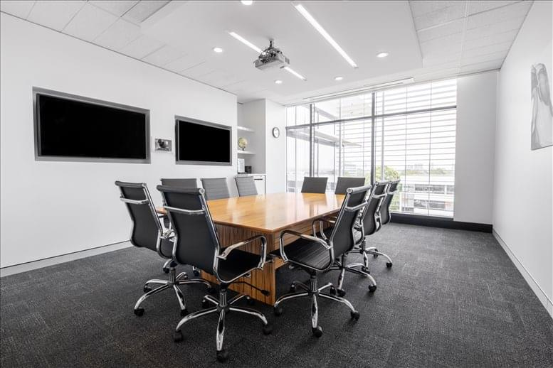 Photo of Office Space on 7 Eden Park Drive, Level 5, Macquarie Park, North Ryde Sydney