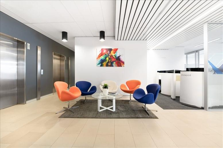 7 Eden Park Drive, Level 5, Macquarie Park, North Ryde Office for Rent in Sydney