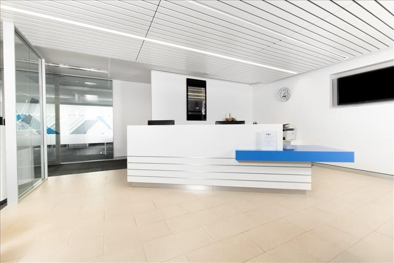 Picture of 7 Eden Park Drive, Level 5, Macquarie Park, North Ryde Office Space available in Sydney