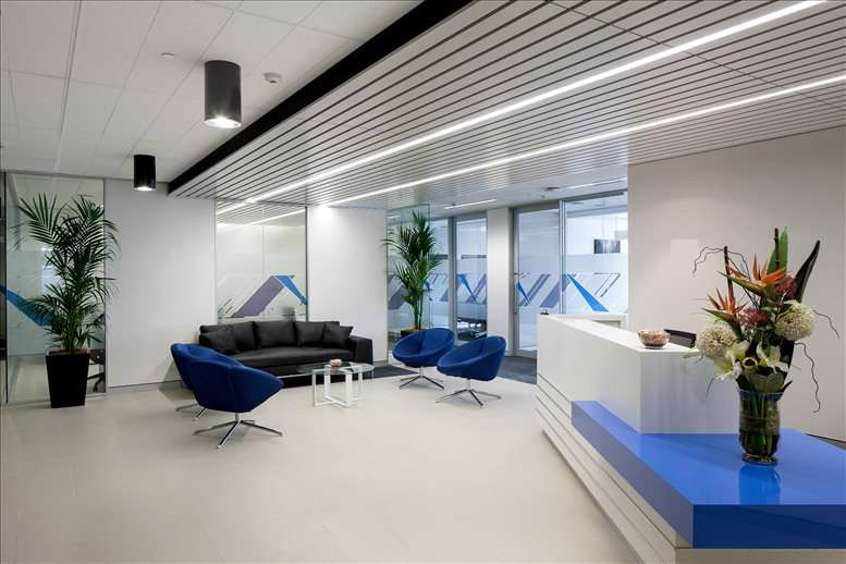 Photo of Office Space available to rent on 7 Eden Park Drive, Level 5, Macquarie Park, North Ryde, Sydney