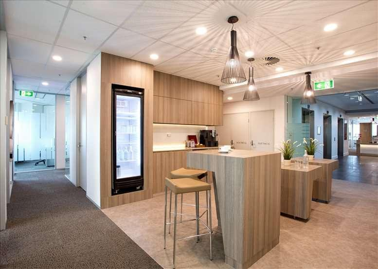 Photo of Office Space on 50 Cavill Avenue, Level 13, Surfers Paradise Gold Coast