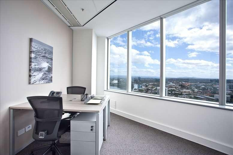 50 Cavill Avenue, Level 13 Office for Rent in Surfers Paradise