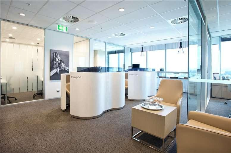 Picture of Level 13, 50 Cavill Avenue, Surfers Paradise Office Space available in Gold Coast
