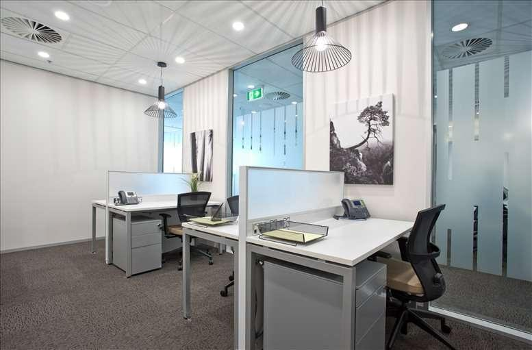 Office for Rent on 50 Cavill Avenue, Level 13 Surfers Paradise