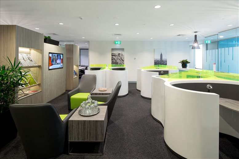 Photo of Office Space on 135 King St, Level 17 Sydney