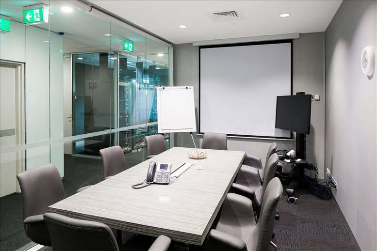 135 King St, Level 17 Office for Rent in Sydney