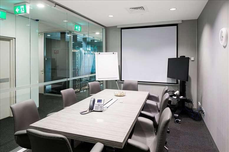 135 King St, Level 17 Office for Rent in Sydney