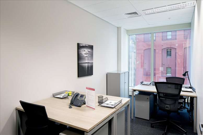 Office for Rent on 135 King St, Level 17 Sydney