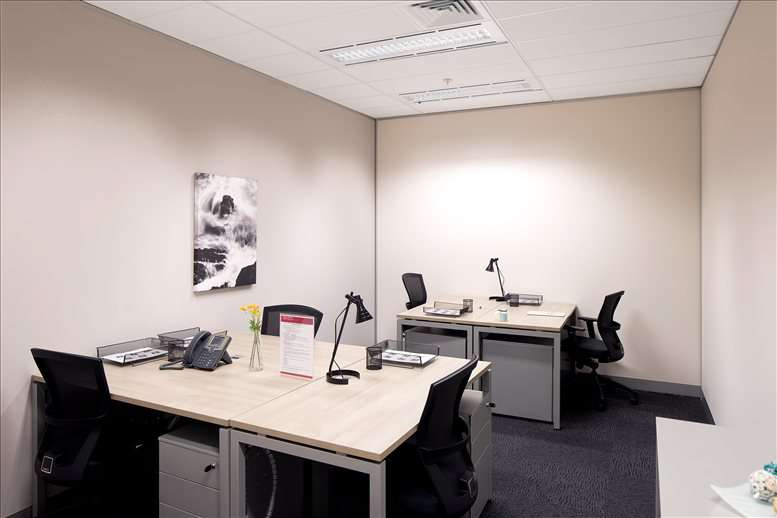 Photo of Office Space available to rent on 135 King St, Level 17, Sydney