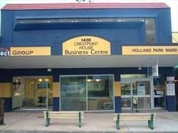 1420 Logan Rd Office Space - Brisbane