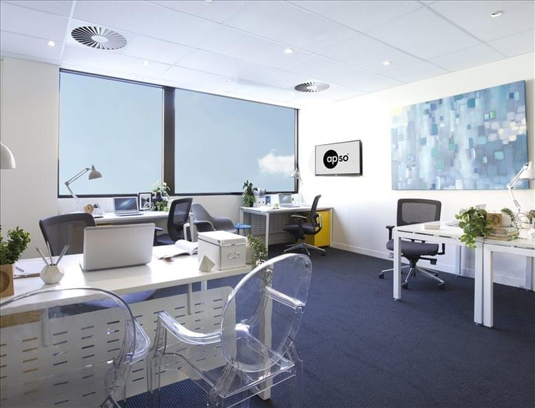 The Peninsula On The Bay, 435 Nepean Hwy, Brighton East Office Space - Frankston