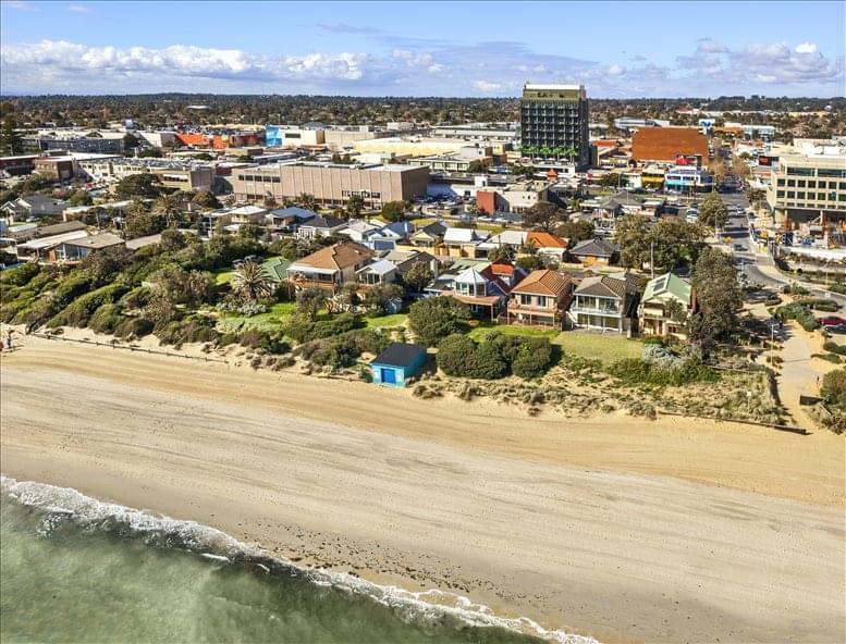 Office for Rent on The Peninsula On The Bay, 435 Nepean Hwy, Brighton East Brighton
