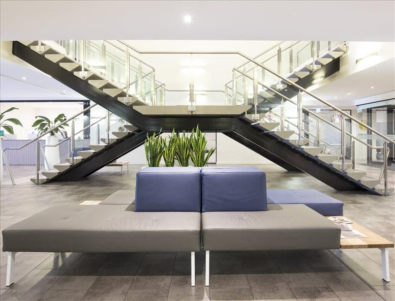 This is a photo of the office space available to rent on The Peninsula On The Bay, 435 Nepean Hwy, Brighton East