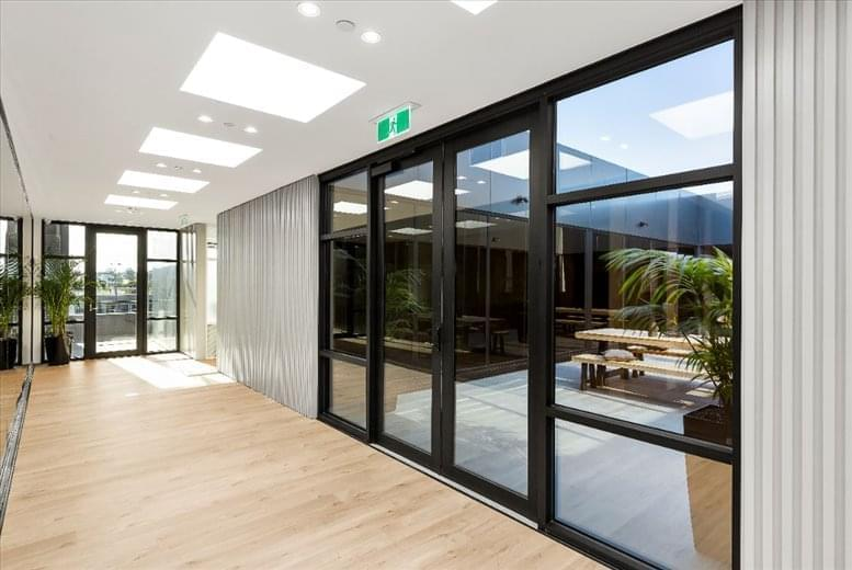 Level 3, 2 Brandon Park Dr, Wheelers Hill Office for Rent in Melbourne