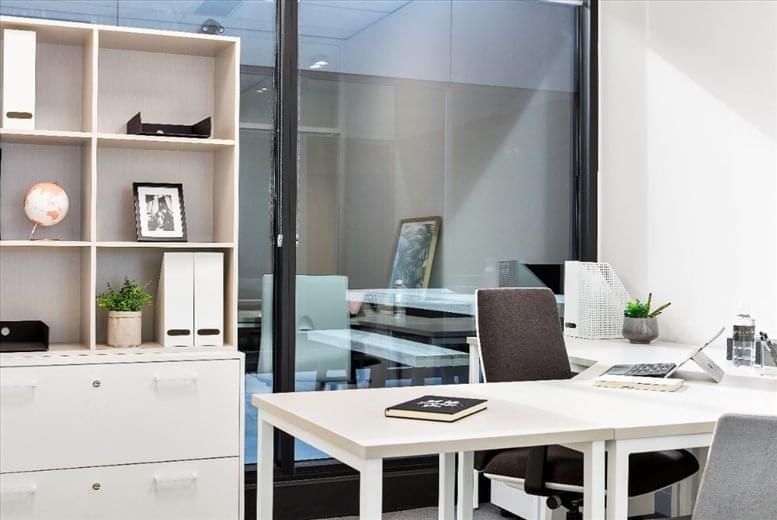 Office for Rent on 2 Brandon Park Dr, Level 3, Wheelers Hill Melbourne