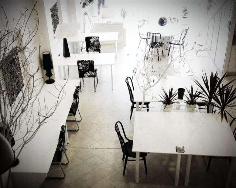 Serviced Office Space @ 647 Botany Road, Sydney CBD