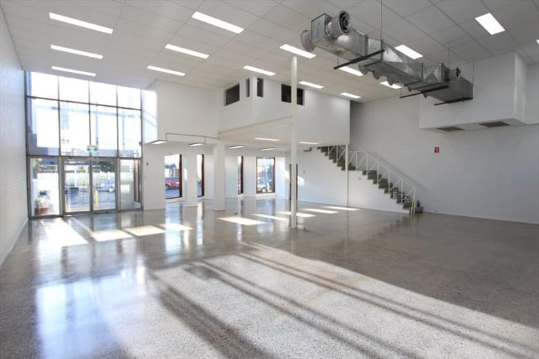 Photo of Office Space available to rent on 647 Botany Road, Rosebery, Sydney