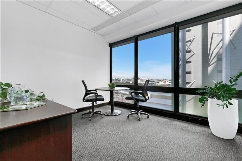 Serviced Office Space @ 239 George Street, Brisbane CBD