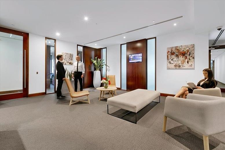 239 George St, Level 10, CBD Office for Rent in Brisbane