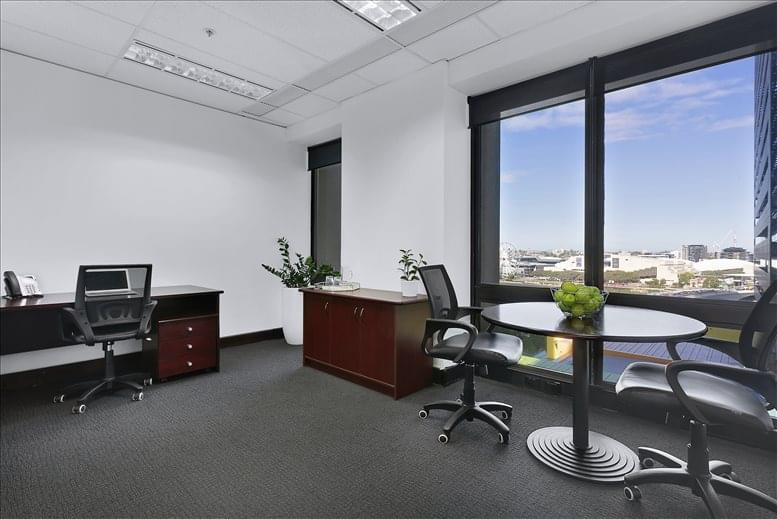 Office for Rent on 239 George Street, Level 10 Brisbane