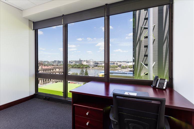 Photo of Office Space on 239 George St, Level 10, CBD Brisbane
