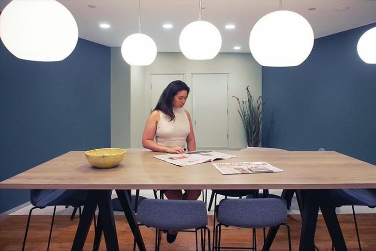 Aurora Place, Level 25, 88 Phillip St Office Space - Sydney