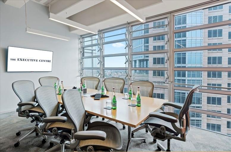 Photo of Office Space on Aurora Place, 88 Phillip St, Level 25 Sydney