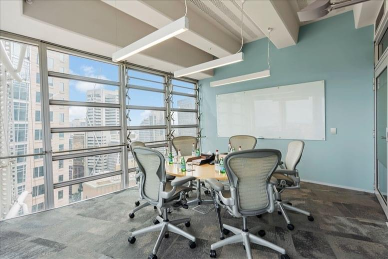 Aurora Place, Level 25, 88 Phillip St Office for Rent in Sydney