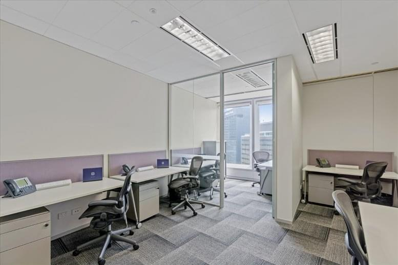 Office for Rent on Aurora Place, Level 25, 88 Phillip St Sydney