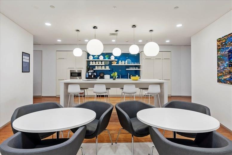 Aurora Place, 88 Phillip St, Level 25 Office Space - Sydney