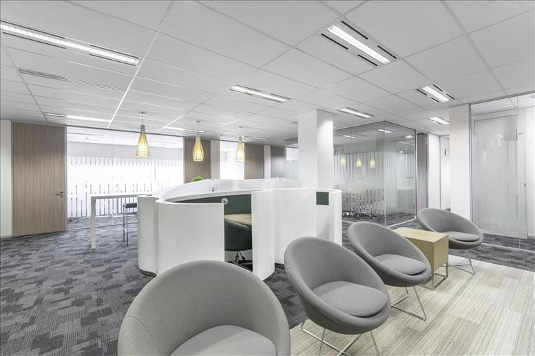 Office for Rent on 100 Havelock St Perth