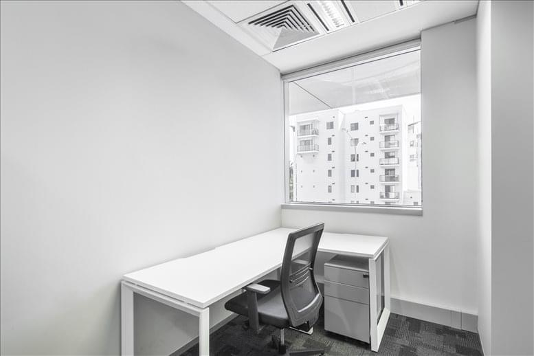 100 Havelock St Office images
