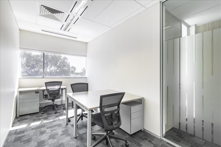 Photo of Office Space available to rent on 100 Havelock St, Perth